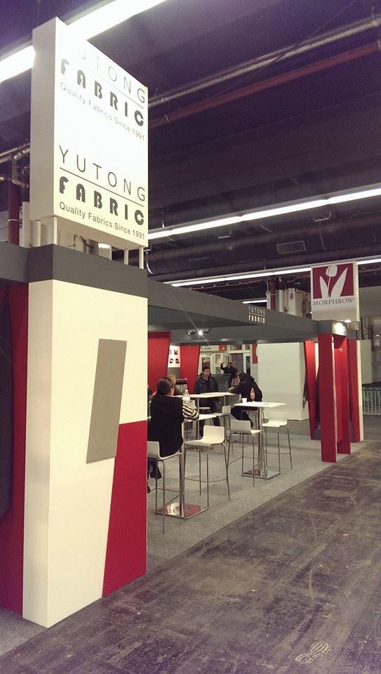 stand heimtextil 2015 in Frankfurt 4