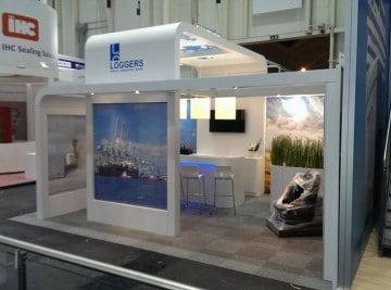 stand totaal